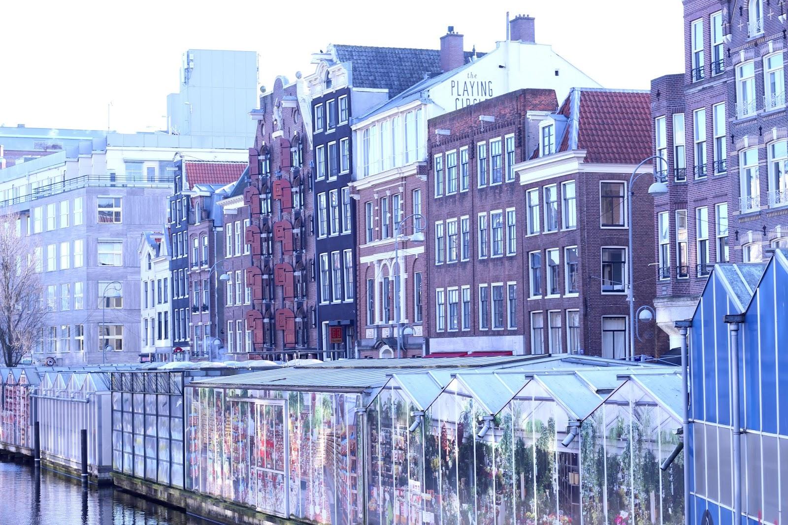 Amsterdam cityguide