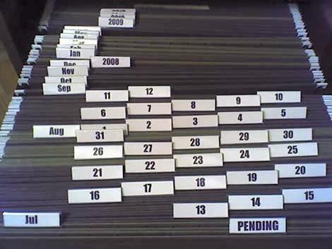 arsip sistem tanggal