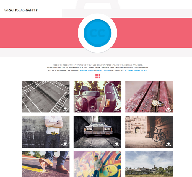 Gratisography-free-stock-sites Great List of Awesome Free Stock Photos Websites for Web Designers Tutorial