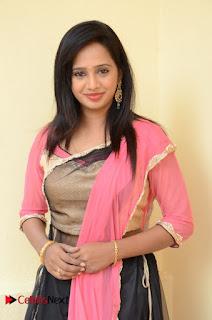 Actress Nakshatra Pictures at Thalimpu Multi Cuisine Restaurant Launch  0002