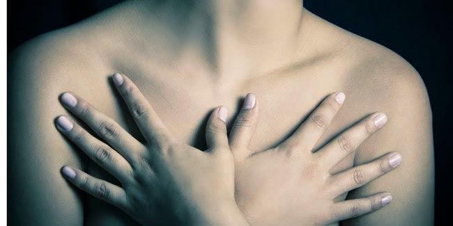 Cara menyembuhkan kanker payudara yang sudah pecah
