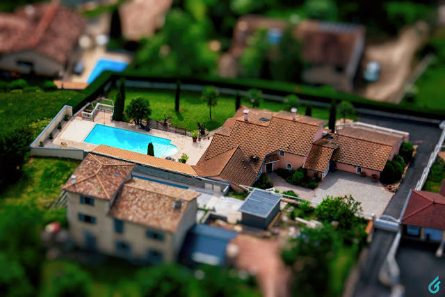 agence, communication, tilt shift, maquette, photographe, professionnel