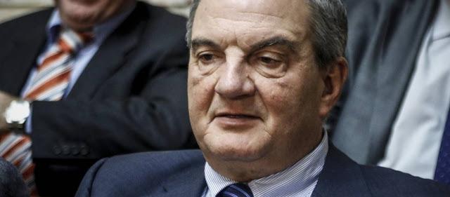 """Γ. Κοραντής (πρώην ΕΥΠ): «Στόχος ο Καραμανλής από τη διαρροή εγγράφων για την """"Πυθία""""»"""
