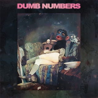 Dumb Numbers 2 - by Dumb Numbers - Stunningly Heavy, Trippy, and Oddly Beautiful