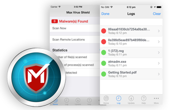 App Max Secure
