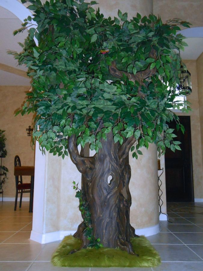 Luxury Cat Tree