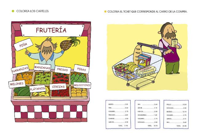 palabras y letras 2, ana sáez del arco, illustration, ilustración