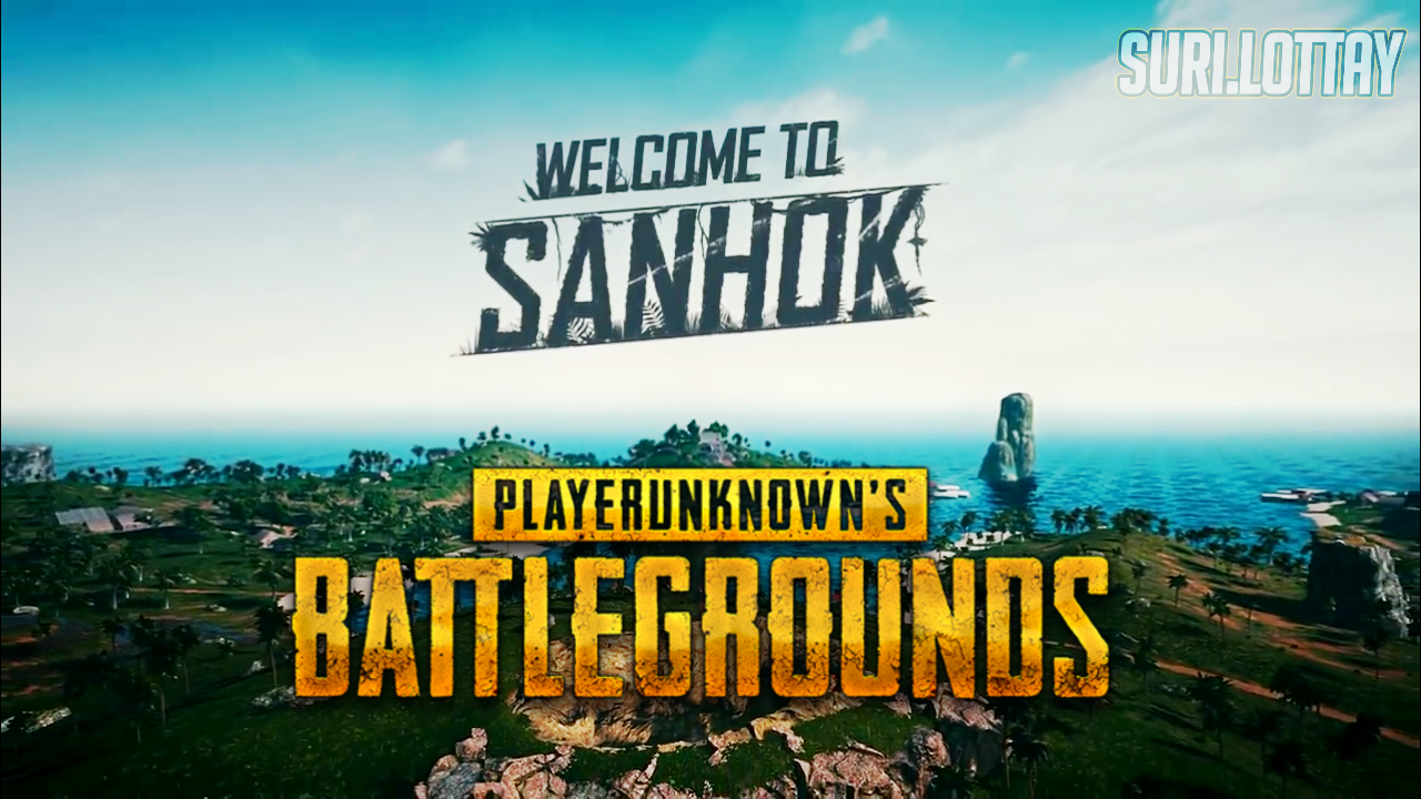 Pubg Map Hd Wallpaper: Download Pubg Mobile V0.8.6 Apk + Data Sanhok Map