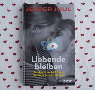 Jesper Juul Liebende bleiben Beltz Verlag Verlosung