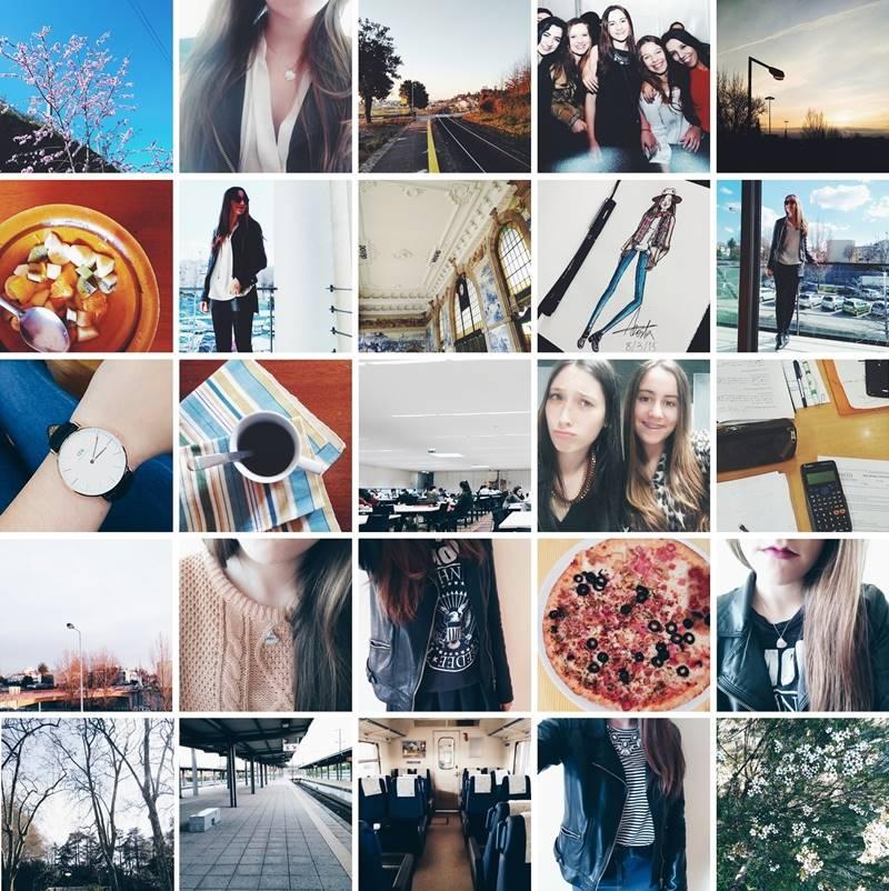 #15 My days through Instagram