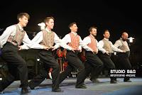 Με παραδοσιακούς χορούς έληξαν οι εορταστικές εκδηλώσεις για τον Άγιο Πέτρο στο Άργος