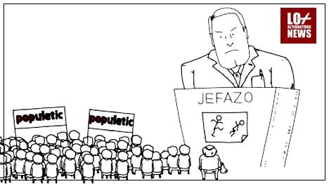 POPULETIC, UNA RED SOCIAL PARA DEFENDER TUS DERECHOS 4