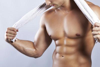 rahasia cepat menurunkan berat badan
