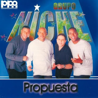 PROPUESTA - GRUPO NICHE (2001)