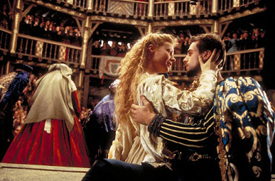 Shakespeare in Love 1998 Joseph Fiennes