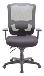 Apollo II Office Chair by Eurotech