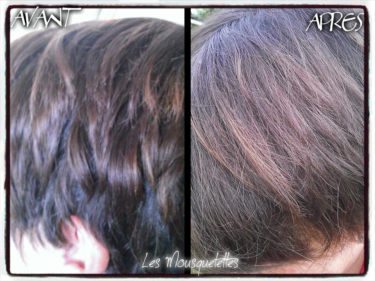 Zoom Cobaye Mulato Cosmetic cheveux noirs - Les Mousquetettes©