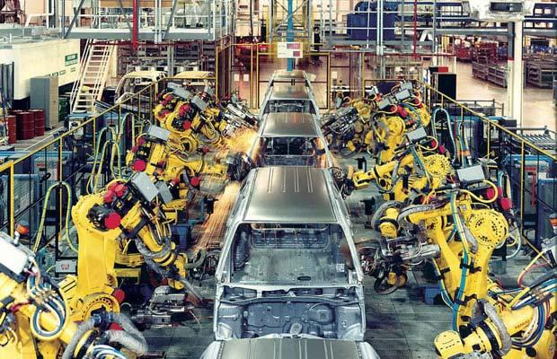 High Quality 27) Lincoln: Honda Manufacturing Of Alabama Plant Tour