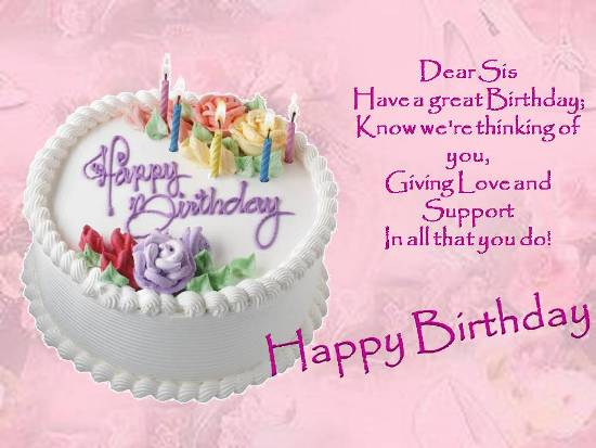Motivational Quotes Wallpaper For Mobile Pari Khambra Birthday Wishes To Sister From Brother