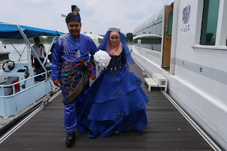 Mega Wedding Malaysia tawar majlis perkahwinan beramai-ramai paling ekslusif serendah RM7,000