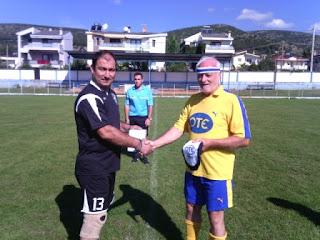 21ο Ποδοσφαιρικό τουρνουά Καβάλα