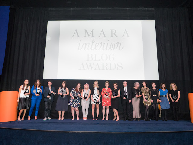 amara interior blog awards night winners