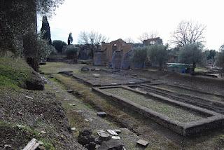 stade Villa Hadriana