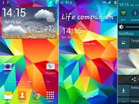 Custom Rom Samsung Galaxy S5 Untuk Andromax G2 dan G2 Limited Edition