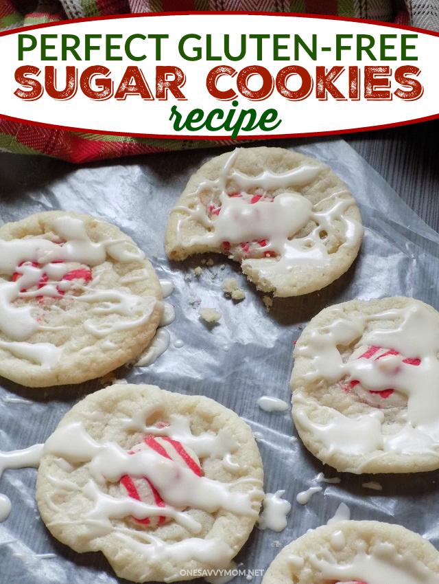 One Savvy Mom Nyc Area Mom Blog Perfect Gluten Free Sugar