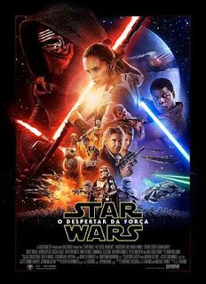 Star Wars 7  Despertar da Força