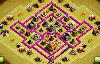 8 Base Th 7 Anti Dragon Terkuat Di Dunia 7