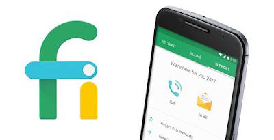 Project Fi, Layanan Seluler Yang Terbaru Dari Google