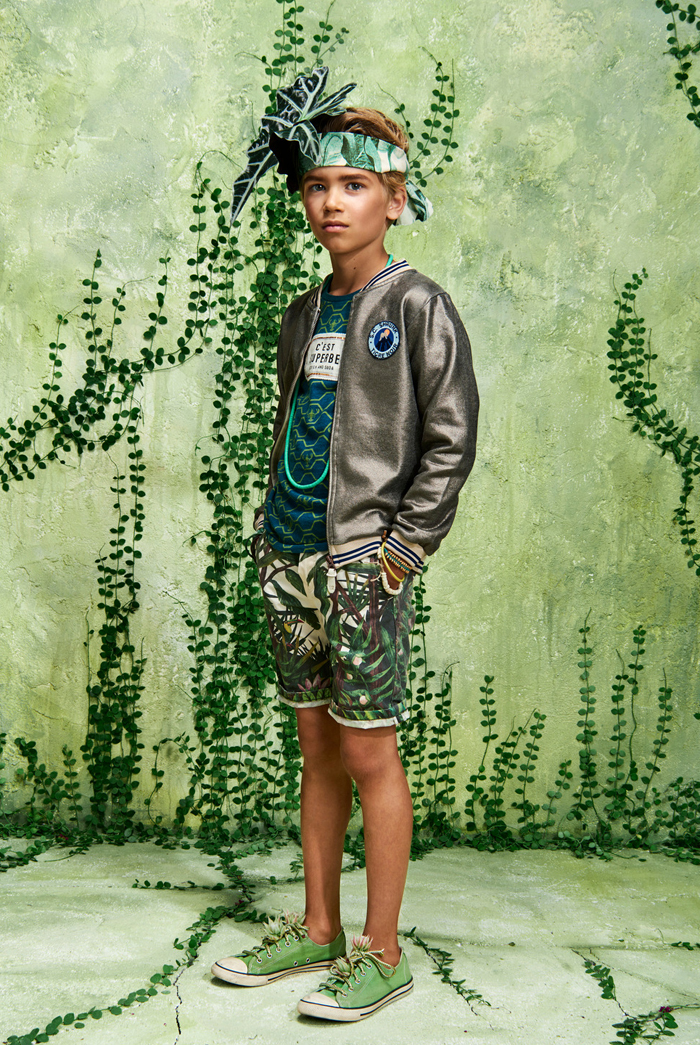 Scotch-Soda collection for boys