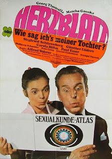 Herzblatt oder Wie sag' ich's meiner Tochter? (1969)