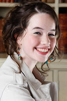 sexy smile annapopplewell