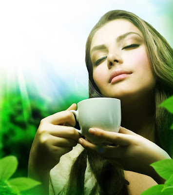 teh hijau untuk diet