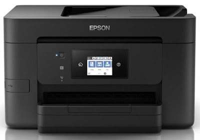 Epson WorkForce Pro WF-3725 Driver Download