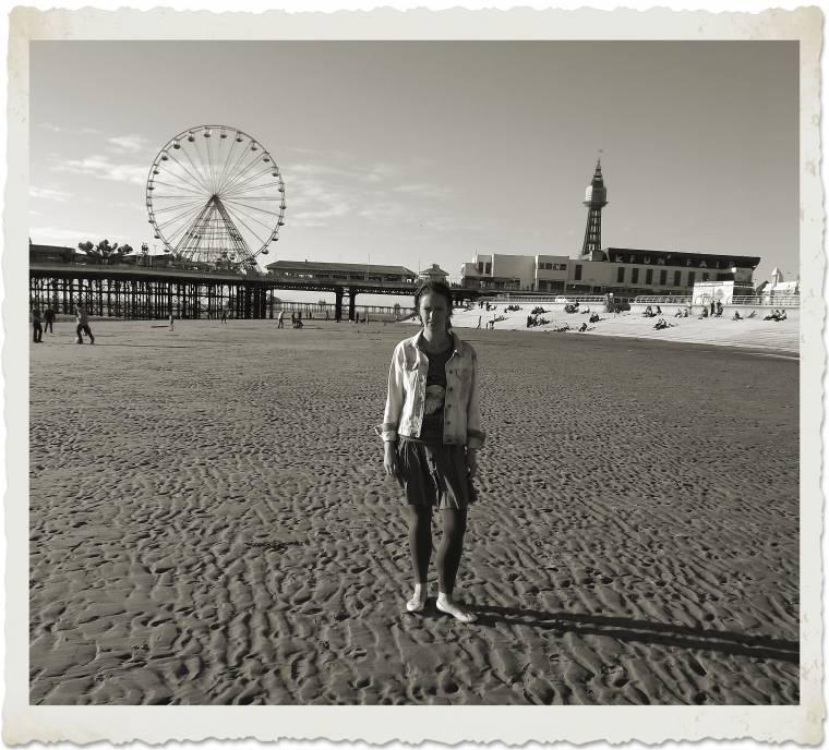 Blackpool 2011: Holiday Fun At The Seaside