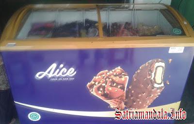 Es Cream Murah Aice