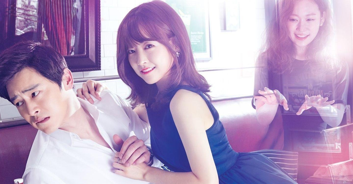 5 Rekomendasi Drama Korea Seru tentang Hantu!
