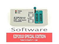 EZP2010 Special Edition