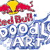 Red Bull Doodle Art auch mit Künstlern aus Mazedonien