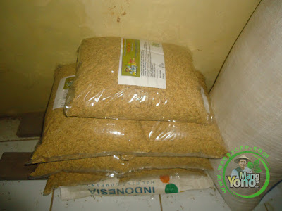 25 kg padi Trisakti
