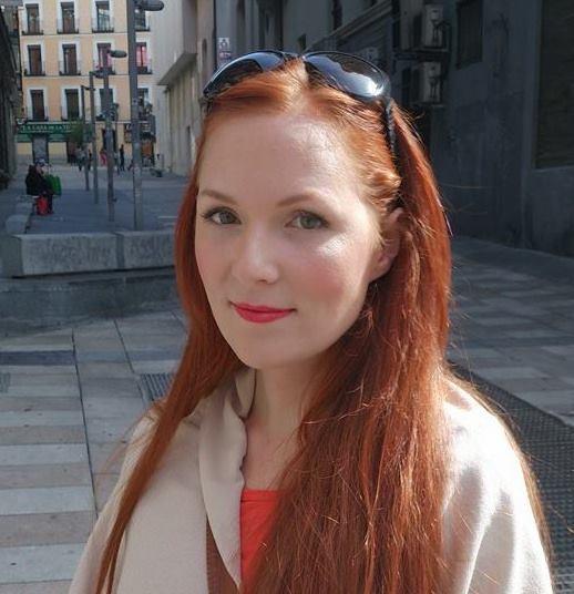 bueno mujer golondrina en Zaragoza