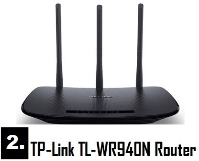 best wifi router india under 2000