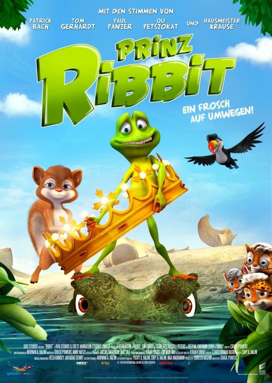 ribbit 2014 online subtitrat desene animate dublate si
