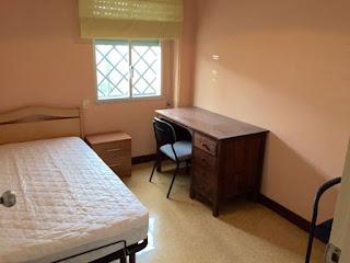 duplex en venta zona carmelitas castellon dormitorio