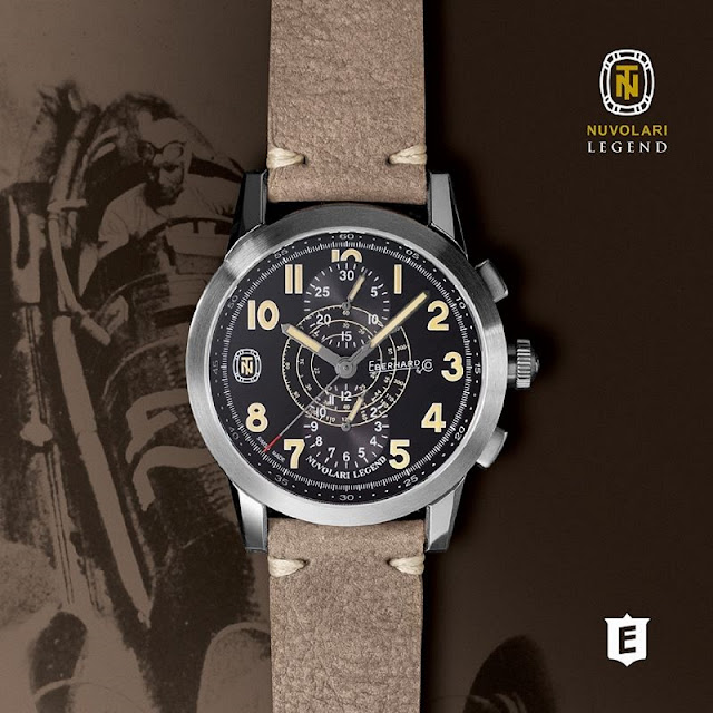Tazio Nuvolari – Time is legend