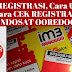 Cara Cek Registrasi Kartu Indosat Melalui Website