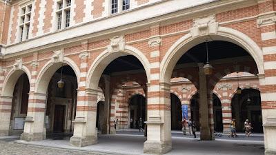 Pati Enric IV. Capitoli de Tolosa